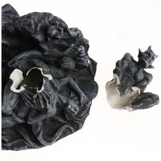 sfeşnic hells demoni - NEM2843 - DETERIORATĂ