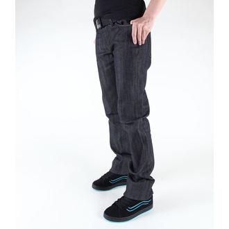 pantaloni femei (blugi) CIRCA - capsa Drept Jean, CIRCA