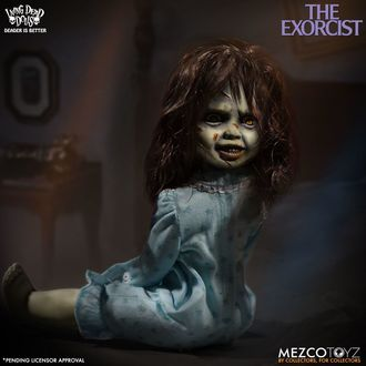 Păpuşă Living Dead Dolls - The Exorcist, LIVING DEAD DOLLS