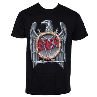 tricou stil metal bărbați Slayer - Eagle - ROCK OFF - SLAYTEE02MB