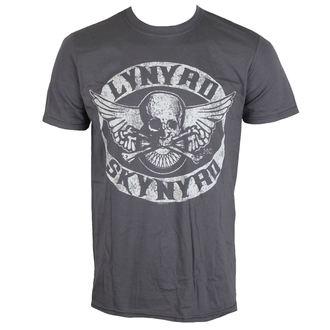 tricou stil metal bărbați Lynyrd Skynyrd - Biker Patch - LIVE NATION, LIVE NATION, Lynyrd Skynyrd