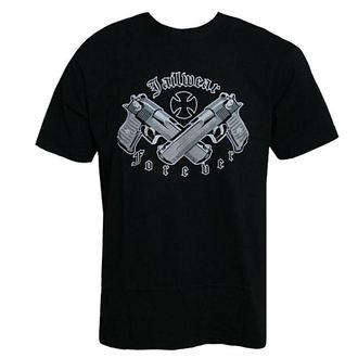 tricou bărbați JAILWEAR Forever, JAILWEAR