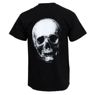 tricou stil metal bărbați Satyricon - Black Crow On A Tombstone - RAZAMATAZ, RAZAMATAZ, Satyricon