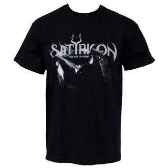 tricou stil metal Satyricon - Age Of Nero - RAZAMATAZ, RAZAMATAZ, Satyricon