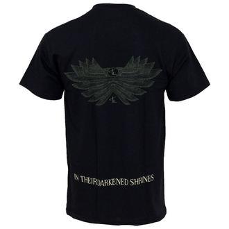 tricou stil metal Nile - Darkened Shrines - RAZAMATAZ, RAZAMATAZ, Nile