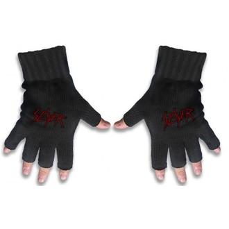 mănuși fără degete criminal - Logo 1, RAZAMATAZ, Slayer