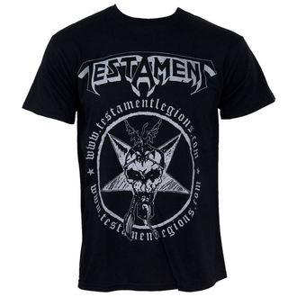 tricou stil metal Testament - - RAZAMATAZ, RAZAMATAZ, Testament