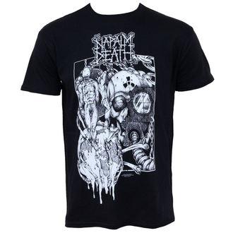 tricou stil metal Napalm Death - - RAZAMATAZ, RAZAMATAZ, Napalm Death