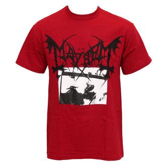 tricou stil metal Mayhem - Deathcrush - RAZAMATAZ, RAZAMATAZ, Mayhem