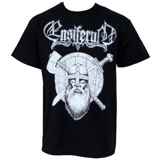 tricou stil metal bărbați Ensiferum - Sword And Axe - RAZAMATAZ, RAZAMATAZ, Ensiferum