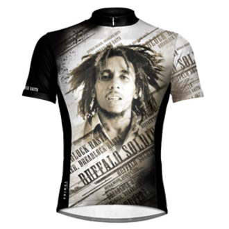 jerseu ciclism PRIMAL PURTA, PRIMAL WEAR, Bob Marley