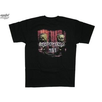 tricou stil metal bărbați Seppuka Ronin 1, NNM, Seppuka