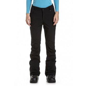 Pantaloni snowboard damă MEATFLY - TINY 3 - A - 2/13/55 - BLACK, MEATFLY