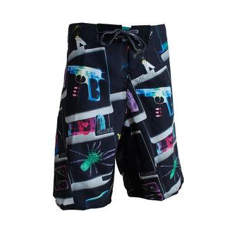 costume de baie bărbați (pantaloni scurti) GLOB - Dion 22 Semnătură Boardie, GLOBE