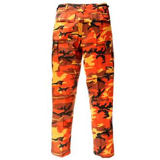 Pantaloni bărbătești US BDU - US BDU - ORANGE, MMB