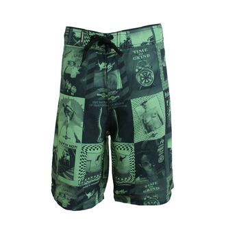 costume de baie bărbați (pantaloni scurti) INDEPENDENT - verts, INDEPENDENT
