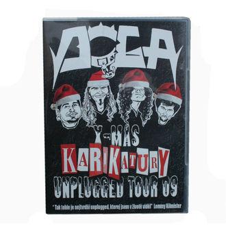 DVD-uri Doga - CRĂCIUN Deconectat Tur 2009, Doga