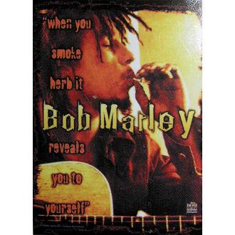 steag Bob Marley - relevă, HEART ROCK, Bob Marley