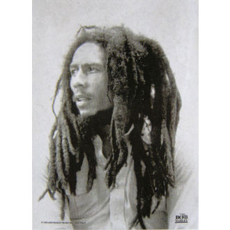 steag Bob Marley HFL 027, HEART ROCK, Bob Marley