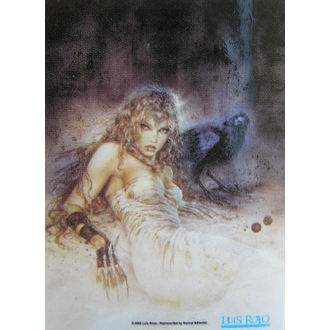 steag Luis Royo HFL 455, HEART ROCK