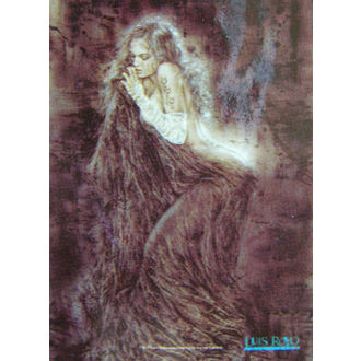 steag Luis Royo HFL 456, HEART ROCK