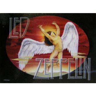 steag LED zepelin - Imotorcycleus, HEART ROCK, Led Zeppelin