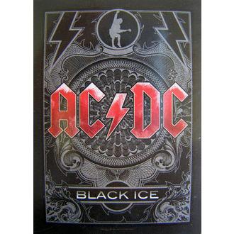 Steag AC-DC 'Black Ice' HFL 0979, HEART ROCK, AC-DC