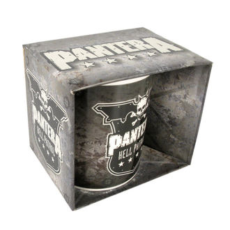 Ceașcă Pantera - Hell Patrol - ROCK OFF, ROCK OFF, Pantera