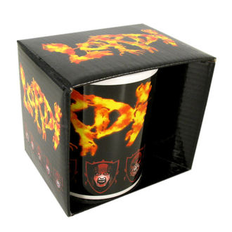 Cană Lordi - Logo, ROCK OFF, Lordi