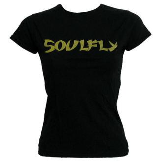 tricou stil metal femei Soulfly - GS367 - RAZAMATAZ, RAZAMATAZ, Soulfly