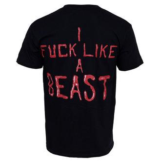 tricou stil metal bărbați W.A.S.P. - RAZAMATAZ - RAZAMATAZ