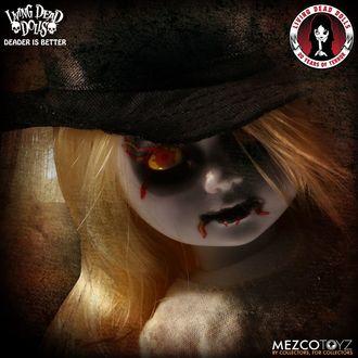 Păpuşă Living Dead Dolls - Galeras, LIVING DEAD DOLLS
