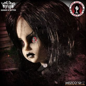 Păpuşă Living Dead Dolls - Eve, LIVING DEAD DOLLS