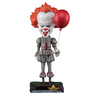 Figurină IT - Stephen King - 2017 - Pennywise, NNM