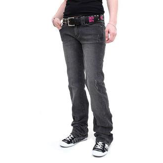 pantaloni femei (blugi) CIRCA - inginerie Drept Jean, CIRCA