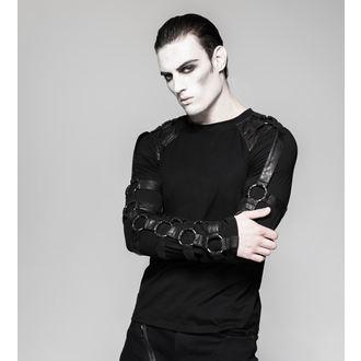 tricou stil gotic și punk bărbați - Aries - PUNK RAVE, PUNK RAVE