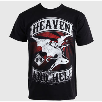 tricou stil metal bărbați Heaven & Hell PLASTIC HEAD 5619, PLASTIC HEAD, Heaven & Hell