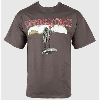 tricou stil metal bărbați Cannibal Corpse PLASTIC HEAD PH5521