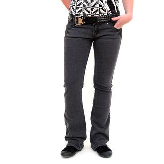 pantaloni femei (blugi) METAL Mulisha 'Excentric', METAL MULISHA