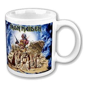 Ceașcă Iron Maiden