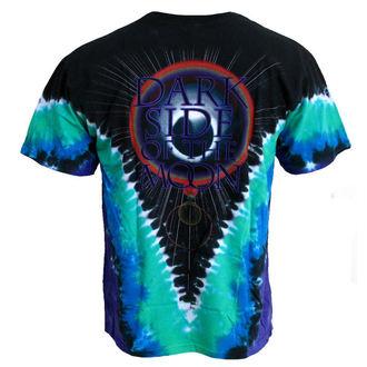 tricou stil metal bărbați Pink Floyd LIQUID BLUE 11835, LIQUID BLUE, Pink Floyd