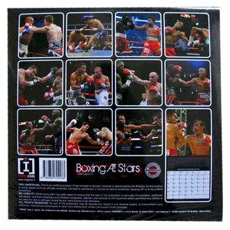 calendar perete Box Toate stele 2011
