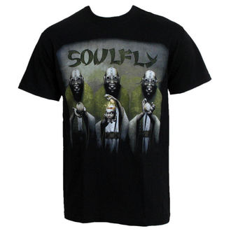 tricou stil metal bărbați Soulfly RAZAMATAZ ST1470, RAZAMATAZ, Soulfly