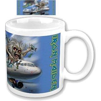 Ceașcă  Iron Maiden - Flight 666 Boxed Mug - ROCK OFF, ROCK OFF, Iron Maiden