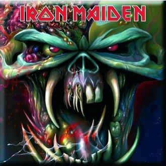 magnet Iron Maiden - The Final Frontieră Frigider Magnet - ROCK OFF, ROCK OFF, Iron Maiden