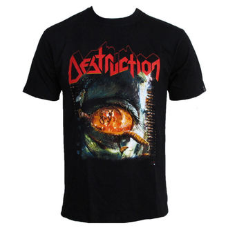 tricou stil metal bărbați Destruction - Day Of Reckoning - NUCLEAR BLAST