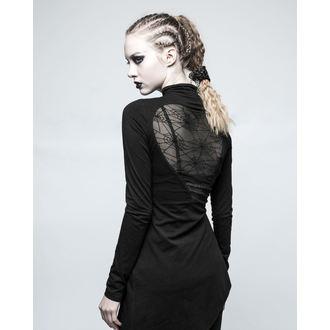 tricou stil gotic și punk femei - ForgetMeNot - PUNK RAVE, PUNK RAVE
