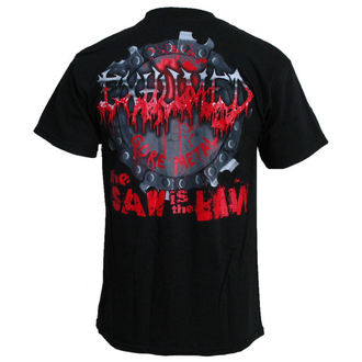 tricou stil metal Exhumed - - RELAPSE, RELAPSE, Exhumed