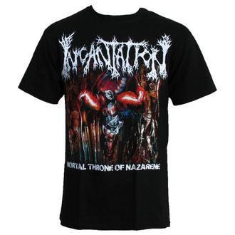 tricou stil metal bărbați Incantation RELAPSE TS3040, RELAPSE, Incantation