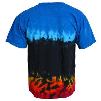 tricou stil metal bărbați Pink Floyd - Us And Them - LIQUID BLUE, LIQUID BLUE, Pink Floyd